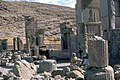 Found Photo - Iran - Persepolis - Archeological Site 12.tif (33630141871).jpg