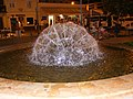 Fountain in Mali Lošinj.jpg