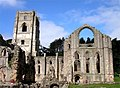 Fountains Abbey - geograph.org.uk - 332962.jpg