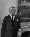 François Daulte,1985, by Erling Mandelmann.png
