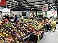 France, Montbard (2), covered market.jpg