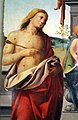 Francesco granacci, madonna tra i ss. sebastiano e francesco, 1510-20 ca., da. francesco 02.JPG
