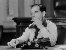 Frank Capra in Mr. Smith Goes to Washington (trailer) 2.png