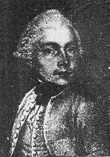 Franz Adam Veichtner 1741-1822
