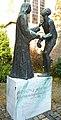 Franziska Schervier-Denkmal Aachen.JPG