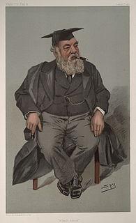Frederick William Walker English headmaster