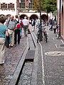 Freiburg - rain water canal.jpg