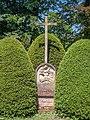 Freilichtmuseum Cloppenburg war memorial 17RM3576.jpg