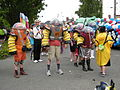Fremont Solstice Parade 2008 - rocket suits 01.jpg
