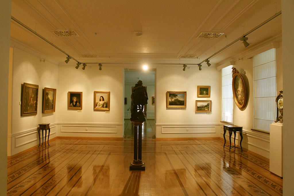 Azerbaijan National Art Museum