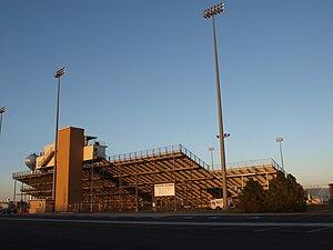 Frenship High School - Home of the Frenship Tigers