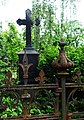 Friedhöfe vor dem Halleschen Tor, Berlin-Kreuzberg, Bild 17.jpg
