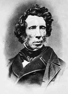 Friedrich Wöhler.