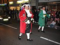 Frome Town Crier - geograph.org.uk - 253950.jpg
