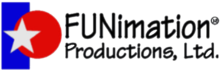1995 to 2005 Funimation Logo