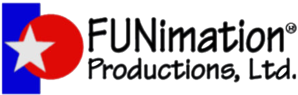 Funimation Old Logo