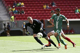 Jeppe Højbjerg Danish footballer