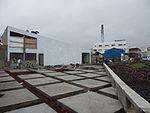 Futuras instalações do Clube Náutico de Lagoa.JPG