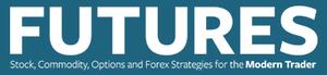 Modern Trader - Image: Futures logo Modern Trader