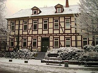 Göttingen Academy of Sciences and Humanities