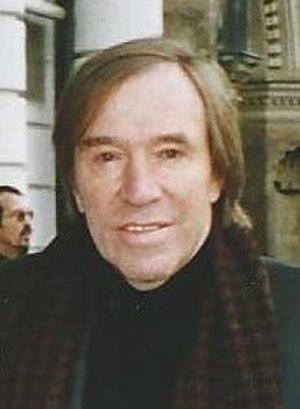 Günter Netzer - Netzer in 2005.