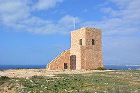 Għajn Żnuber Tower.jpg