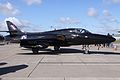 G-FFOX Hawker Hunter T.7B Royal Air Force (8577335935).jpg