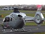 G-NSYS Eurocopter EC135 Helicopter Nova Aerospace Ltd (30980095261).jpg