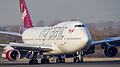 G-VAST Virgin Atlantic B747 (9432569839).jpg