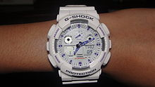 781c2a8e5f1 Casio G-Shock - A informação completa e a venda online com frete ...