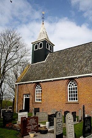 Gaast - Gaast Church