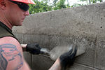 Gabriela Mistral Construction Site Update - June 9, 2015 150609-F-LP903-949.jpg