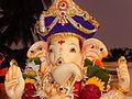 Ganesha At Mumbai.JPG