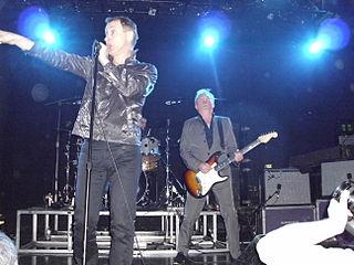 Gang of Four (band) English rock band