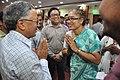 Ganga Singh Rautela Meets With His Workmates - NCSM - Kolkata 2016-02-29 1742.JPG