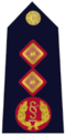 Rank insignia of Garda Commissioner