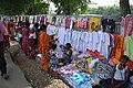 Garment Stall - Mayapur - Nadia 2017-08-15 2220.JPG