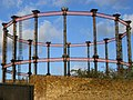 Gas Holder, King's Cross - geograph.org.uk - 308849.jpg