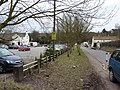 Gas leak in Lambley - geograph.org.uk - 1749641.jpg