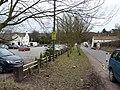 Gas leak in Lambley - geograph.org.uk - 1749641.jpg