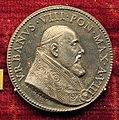 Gaspare mola, medaglia di urbano VIII, 1631, arg..JPG