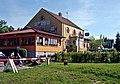 """Gaststätte """"Zollhaus"""" am Rhein bei Neuburgweier - panoramio.jpg"""