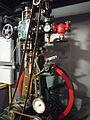 Gateshead College 1951 Steam Engine ; Discovery Museum 5768.JPG