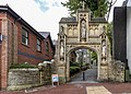 Gateway To Roman Catholic Church Of St Mary, Chorley-1.jpg