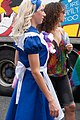 Gay Pride Parade 2010 - Alice In Wonderland (4737271742).jpg