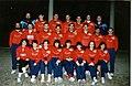 Gaztedi Sokatira taldea 1991ean.jpg
