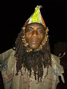 Ewe people - Wikipedia