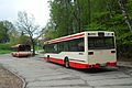 Gdańsk ulica Matemblewska (autobusy miejskie).JPG