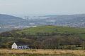 Gellionnen Chapel, looking down over Swansea Bay.jpg