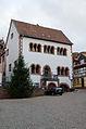Gelnhausen, Untermarkt, Romanisches Haus, 003.jpg